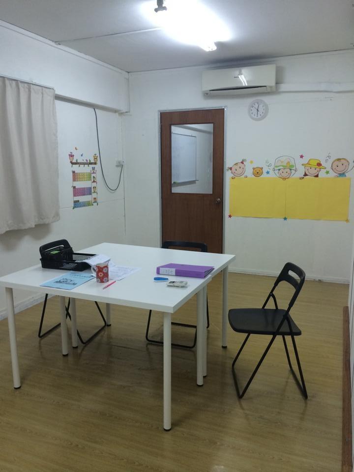 P4 COMPO&ORAL CLASS