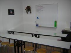 P2 English Class