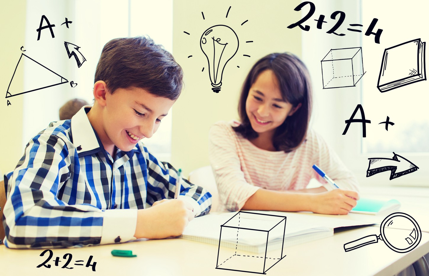 Primary School Mathematics - Small Group Tuition