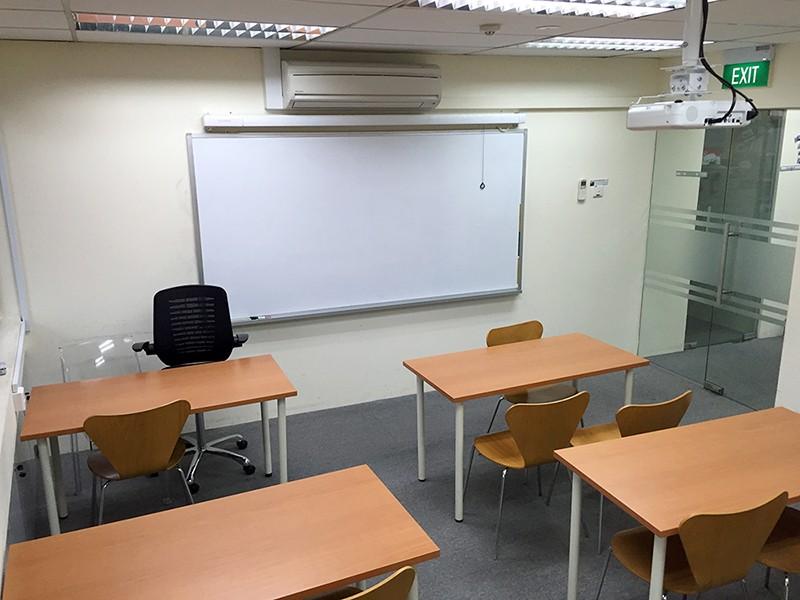 tutition class