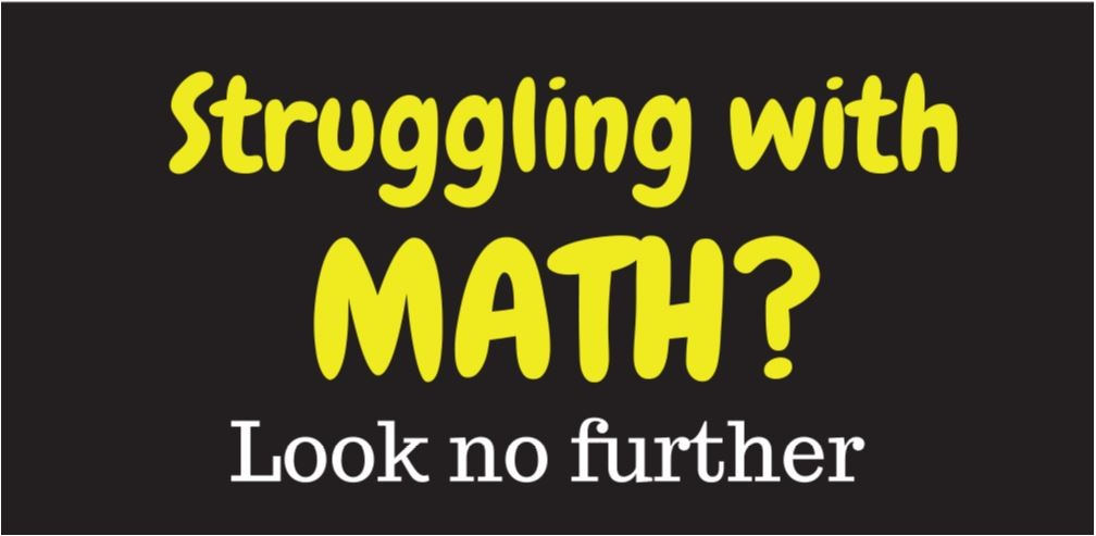 E/A Maths 1 Lesson Trial