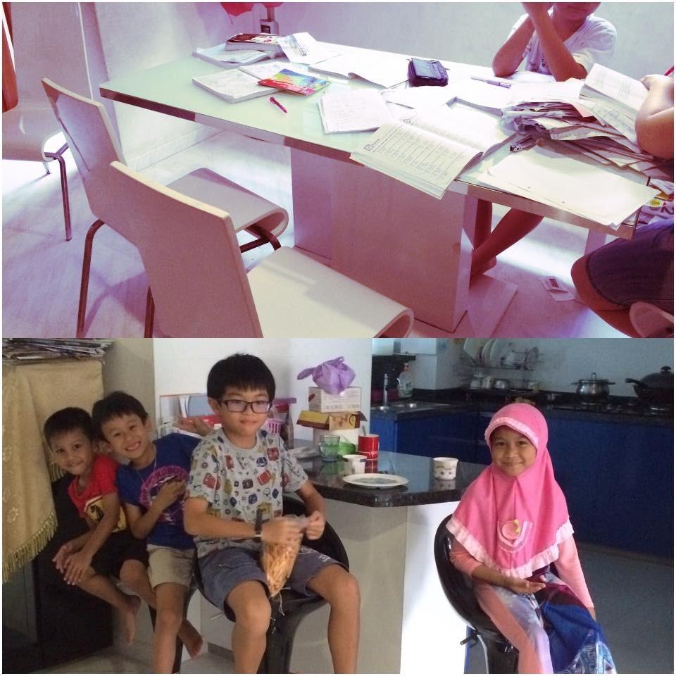 Upper Primary Math, 3 min walk from Tampines MRT