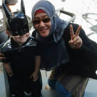Fazidah Binte Mohamed Mokhtar