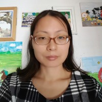 Angela Xiang Zhiying