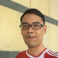 Wayne Ang