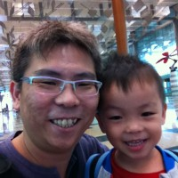 Lau Han Cheong Victor