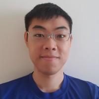 Samuel Seah Rui Yi