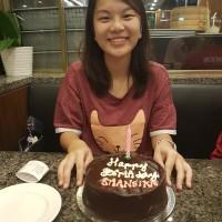 Shaneika Ong