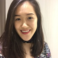 Rebecca Goh Xin Yue