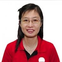 Mrs Anna Wong