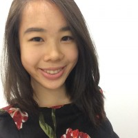 Lim Ying Xin Nicole