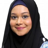 Siti Aisha Ali