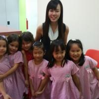 Rachel Zeng