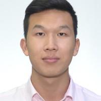 Zou Chenyang Derrick