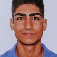 Karthic Harish