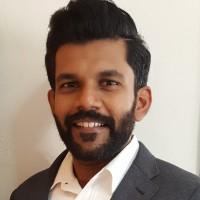 Dinesh Kumar Tevermuthu