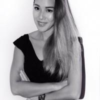 Lydia Wong