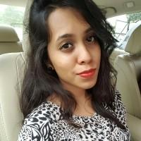 Bindiya Lakshmi Raghunath