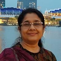 Sharmila Roy