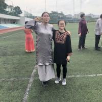 Yeo Hwee Xuan