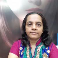 Radhika Mysore Srikanta Rao