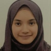 Siti Nurulhuda Binte Tarih