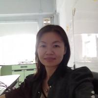 Eileen Peh