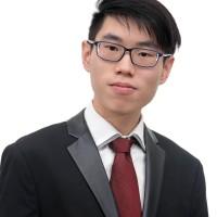 Justin Chan Jia Xiang