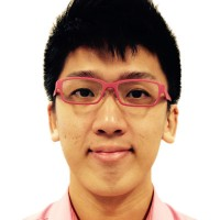 Liew Yong Qiang