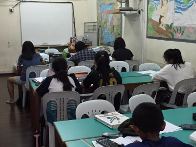 Secondary 2 Elementary Math Tuition