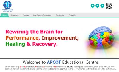 Apcot Learning Centre