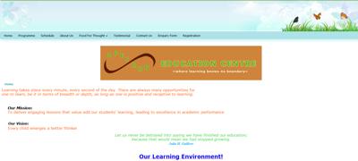 Apeiron Education Centre