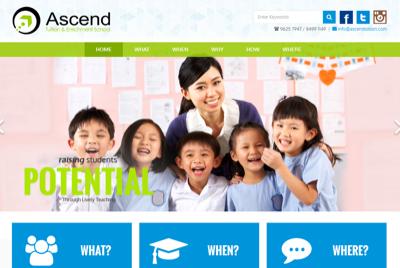 Ascend Tuition & Enrichment School
