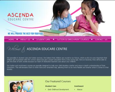 Ascenda Educare Centre