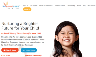 Brightminds Education