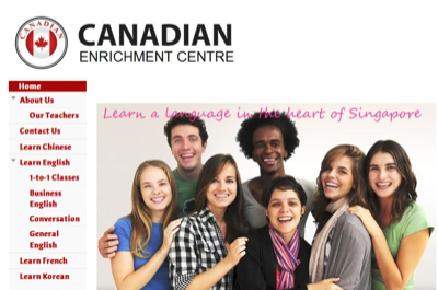 Canadian Enrichment Centre