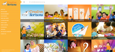 Creative Horizons Language Centre