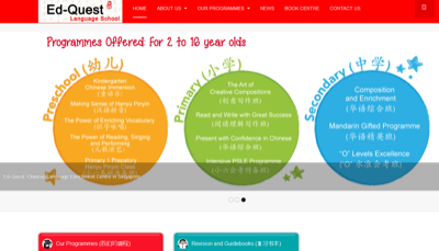 Ed-Quest Language School