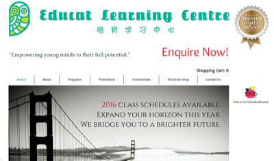 Educat Learning Centre