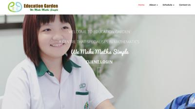 Education Garden