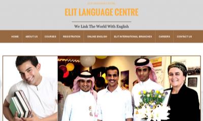 Elite Language Centre Pte Ltd
