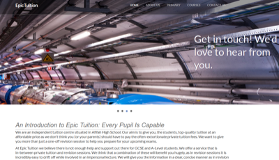 Epic Tuition Centre