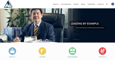 Excel Learning Studio Pte Ltd