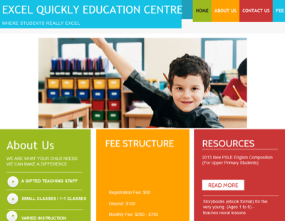 Excel Quickly Education Centre