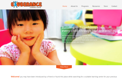 Exuberance Learning Centre