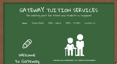 Gateway Tuition Services
