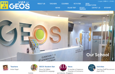 GEOS Language Centre
