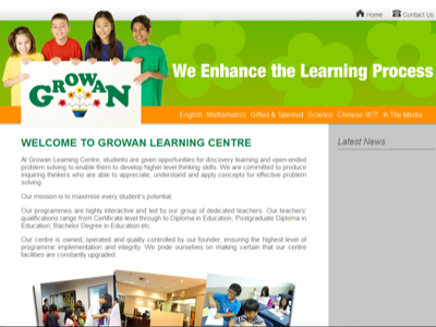Growan Learning Centre
