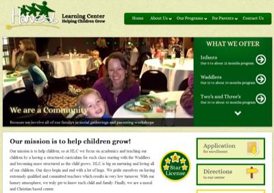 Harvest Learning Centre