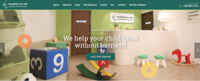 Headstart Learning Centre